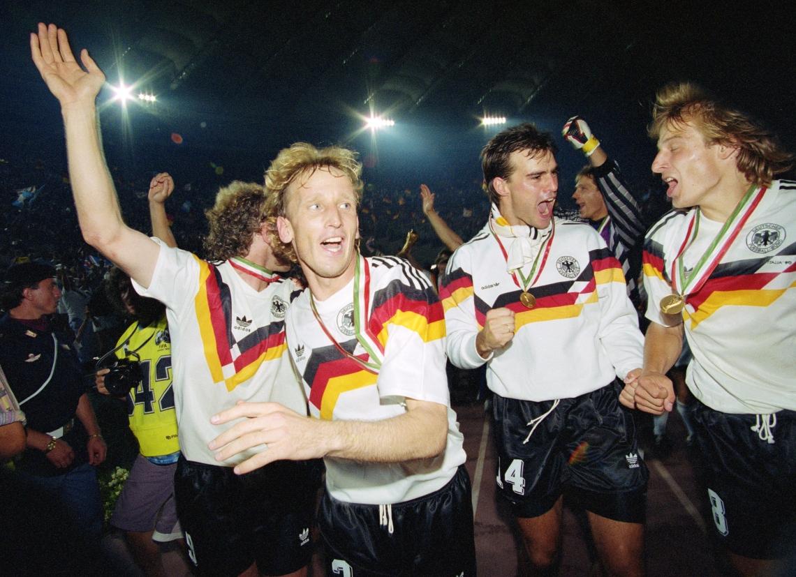 Federal Republic of Germany versus Argentina